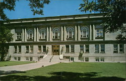 Mesa County Courthouse