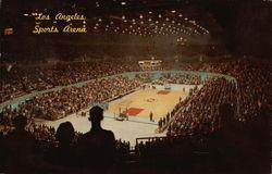 Memorial Sports Arena