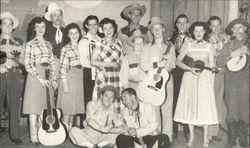 Old Dominion Barn Dance
