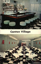 Canton Village Chinese-American Restaurant
