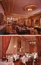 St. Germain Restaurant
