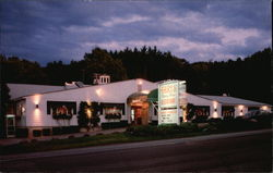 Every Day is Thanksgiving Day at Hart's Turkey Farm Restaurant and Gift Shop