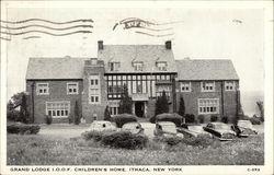 Grand Lodge I.O.O.F. Children's Home