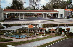 Palm Plaza Motel