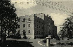 St. Agnes' Hospital