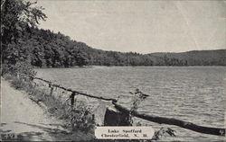 Lake Spofford
