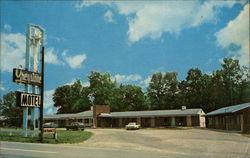 Greystone Motel