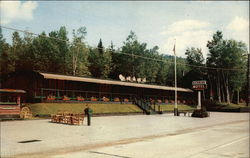 St. Nick's Motel & Cabins