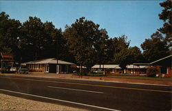 Shady Grove Motel & Restaurant