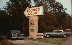 Young's Tourist Court