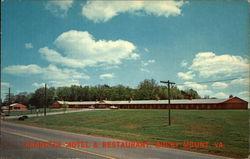 Franklin Motel & Restaurant