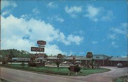 Mac' Motel