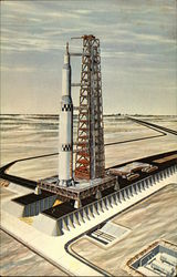 Saturn Launch Vehicle
