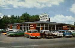 Brookside Restaurant - Maine's Finest