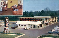 Econo-Travel Motor Lodge