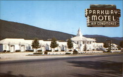 Parkway Motel
