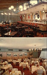 The Country Gentleman Restaurant and Cocktail Lounge
