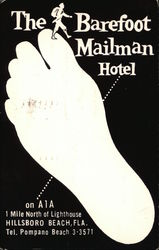 The Barefoot Mailman Hotel