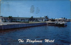 The Playhouse Motel