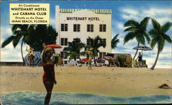 Air Conditioned Whitehart Hotel and Cabana Club