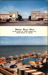 Neptune Resort Motel
