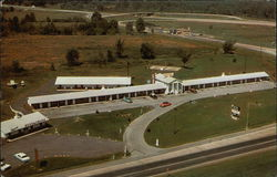 Pike Plaza Motel and Restaurant