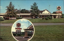 The Penn Motel