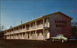 Harvon Motel