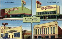 Ontra Cafeterias