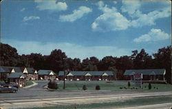 Hawkins Motor Court