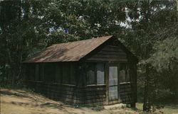 Group Camp Bunkhouse