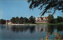 East Lake Country Club