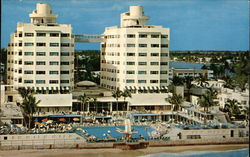 The Sherry Frontenac Hotel