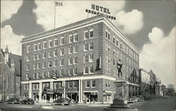 Hotel George Mason