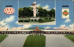 The Regina Motel