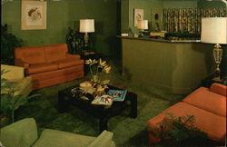 Motel Modernaire