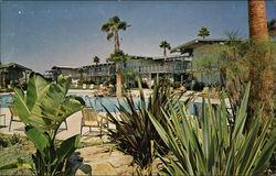 Sands Hotel, 5550 Kearny Mesa Road
