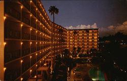 Hanalei Hotel