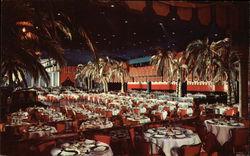 The World Famous Cocoanut Grove - The Ambassador Hotel