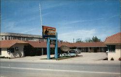 Apache Land Lodge
