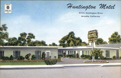 Huntington Motel