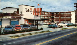 The Viking Motel Apartments