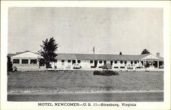 Motel Newcomer