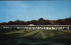The Vermonter Motel