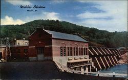 Wilder Station