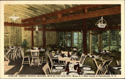 The Royal Savage Inn