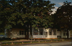 Farmers' Museum Shop