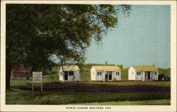 Kumin Cabins