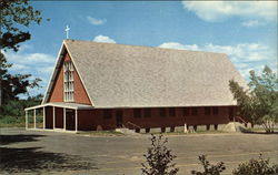 St. Helena Roman Catholic Church