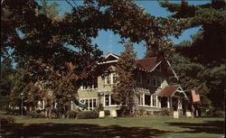 Bay Crest Manor